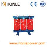 Cerco do metal transformadores de potência 11kv de 400 kVA ao transformador da resina do molde 400V