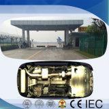 (integrado con las barricadas de ALPR) Uvis bajo sistema de vigilancia del vehículo