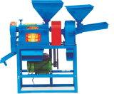 Совмещенная модель машины стана риса: 6n90-F26