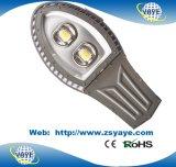 La luz de calle de la MAZORCA 100W LED del diseño de Yaye 18 lámpara del camino de la MAZORCA lámpara/120W/de la calle más nuevas de la MAZORCA 120W LED LED