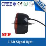Luz de señal caliente de torneado de la cola de la parada de E-MARK LED para el carro/el omnibus/el autobús escolar/Van