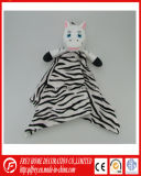 Cobertor quente do brinquedo do luxuoso da venda para o bebê