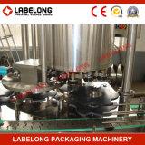 Máquina de enchimento quente do suco da alta qualidade