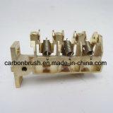 Supporto personalizzato 3 (12.5X32) della spazzola di carbone di disegno per la spazzola di carbone