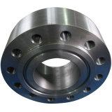 Части нержавеющей стали точности CNC подвергая механической обработке
