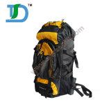 Heißer Verkauf passte Sport-Rucksack, gefalteten Sport-Rucksack an