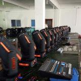 Lavage mobile de faisceau d'endroit de la tête 3in1 17 R 350 W