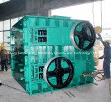 Trituradora de carbón industrial de cuatro tambores con precio bajo en China