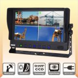Port система камеры монитора квада крана (DF9370514)