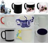 catégorie 11oz une tasse blanche enduite de sublimation (OWCM-001)
