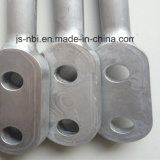 Construction Machine를 위한 OEM Investment Casting