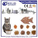 Planta grande nova da maquinaria de alimento do animal de estimação da capacidade 2016
