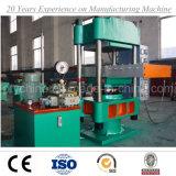 격판덮개 세륨 ISO 증명서를 가진 가황 압박 기계를 만드는 고무 매트