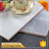 2016 venta caliente 250&times de cerámica blanco; 750 azulejo de cerámica de la pared del azulejo de la inyección de tinta del material de construcción 3D