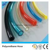 Tuyau en polyuréthane de différentes couleurs