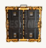 Indicador de diodo emissor de luz de Diecasing/tela de alumínio Rental ao ar livre/parede do painel/sinal/gabinete/a video