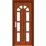 Двери стеклоткани высокого качества Кита (M-P6211)