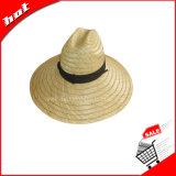 Chapéu de Sun, chapéu de palha, chapéu de Panamá