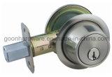Fechamento de porta Deadbolt Lockset 104