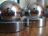 Esfera da válvula de esfera do aço inoxidável na bomba de Rod do otário