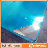 1070 specchi di alluminio di laminazione della bobina/finitura luminosa