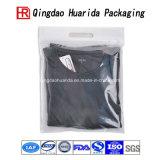 De duidelijke Plastic Verpakkende Zakken van de Ritssluiting/de Duidelijke Plastic Verpakkende Zakken van het Overhemd/Zak van de Kleding van de Douane de Verpakkende
