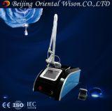 Vaginale Verjüngung Bruch-CO2 Laser-Schönheits-Gerät