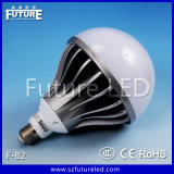 huisvesting 3W-48W LED Light met Aluminum Alloy, CE&RoHS Approved