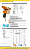 Het Elektrische Hijstoestel van uitstekende kwaliteit van de Ketting (ech-JB)