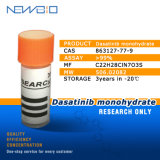 Monohydrate do API Dasatinib do inibidor (CAS: 863127-77-9)