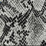Film rouge d'impression de transfert de l'eau de Hydrographics de léopard de Yingcai