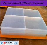 feuille de plexiglass de moulage de 3mm 1220*2440mm PMMA