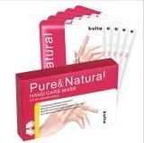 Отслаивания маски внимательности руки Natual лабораторий Kuite маска руки преимуществ перчаток чисто Moisturizing
