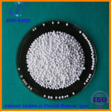 Agente ativado da remoção do fluoreto da alumina