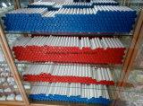 Rete di tubazioni di plastica dell'acqua PPR di qualità usata per il progetto