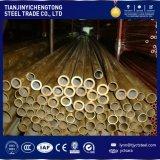 Precios del tubo de cobre amarillo/del tubo de cobre amarillo los mejores