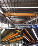 Европейское Style Double Beam Overhead Crane для Sale