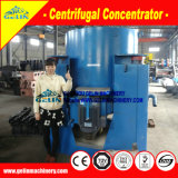 Concentratore alluvionale della centrifuga dell'oro della strumentazione di estrazione dell'oro di 99%