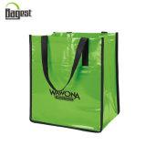 Sacchetto non tessuto ecologico personalizzato di grande formato con stampa di marchio