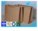Kraftpapier-Papiertüten für Haushalt