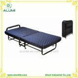 厚いマットレスが付いているホテルのFoldable余分ベッド