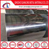 Dx51d Z100 гальванизировало стальные изготовления катушки утюга