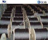 Ungalv Constr. corda del filo di acciaio 1X19
