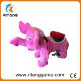 卸し売り動物の子供は高品質の中国機械に乗る