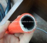 Boyau hydraulique en caoutchouc de vente chaude de SAE 100 R7 R8