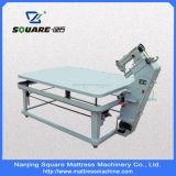 Mattressのための縫うTape Machine
