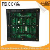 La haute chaude de la vente P6 l'Afficheur LED d'intérieur polychrome de modules de vitesse de régénération
