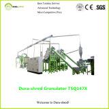 Pneu Waste personalizado Dura-Fragmento que recicl a máquina (TSD2471)
