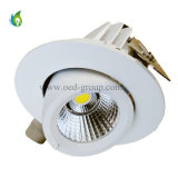 40W AC élevé du lumen 85-265V 3 ans de la garantie DEL de lampe de joncteur réseau avec le prix usine