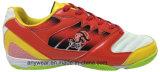 Zapatos del fútbol de interior del balompié de los deportes de los hombres de China (815-5553)